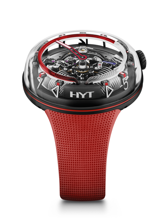 HYT H20 RED